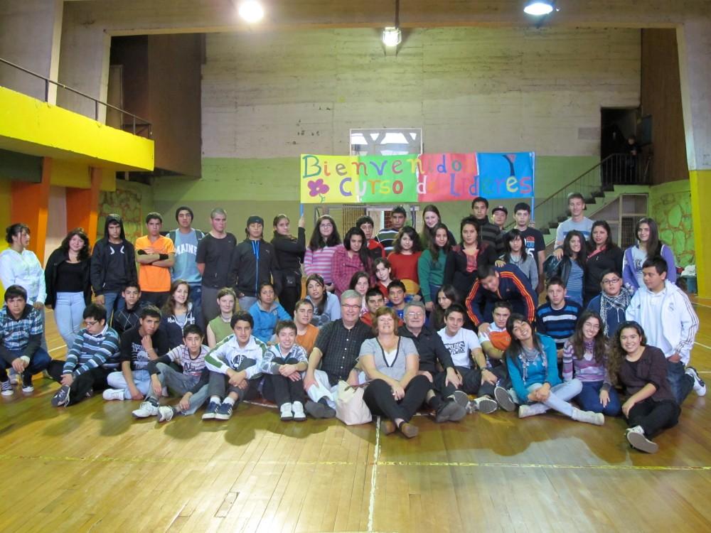 LATIN AMERICA 2 - CHILE (5/6)